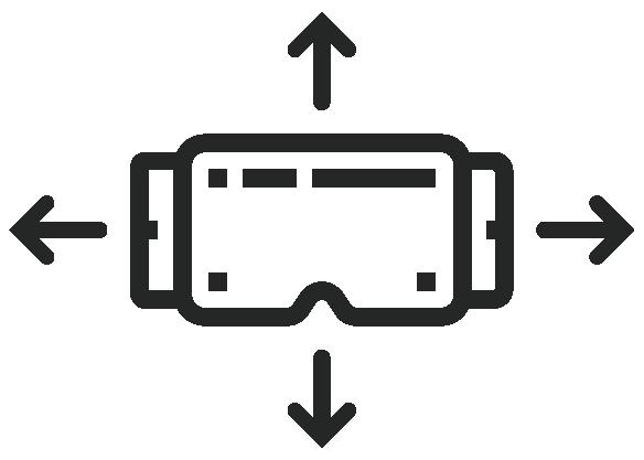 Pictogramme Hi-tech